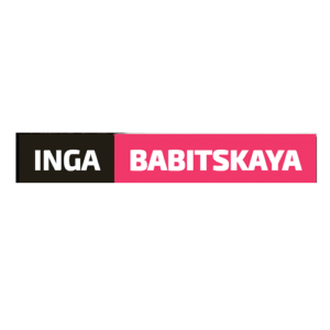 Inga Babitskaya Lips